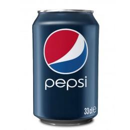 Pepsi Cola 24 x 33cl