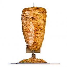 Kebab de Poulet Ticket Vert...