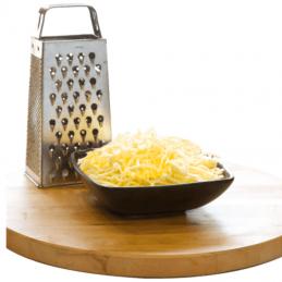 Popcorn de poulet pané (1kg)