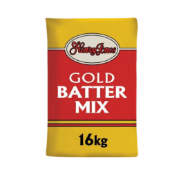 Gold Battermix 16kg