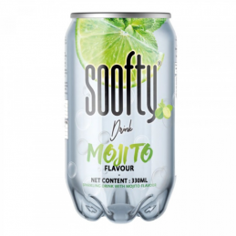 Soofty Mojito 24 X 33CL