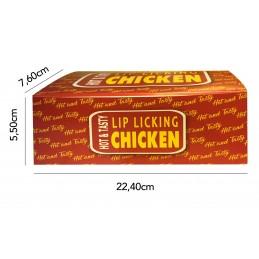 Boite Chicken Grands