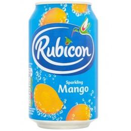 Rubicon Mango 24 x 33cl