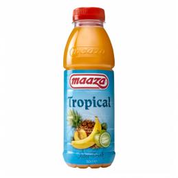 Maaza tropical 12 X 500 ml