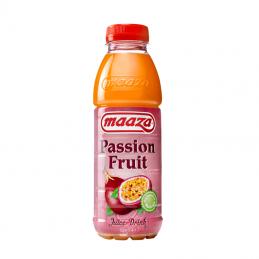 Maaza passion12 X 500 ml