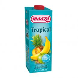Maaza tropical 12 X 1 L