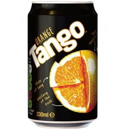 Tango Orange 24 x 33cl