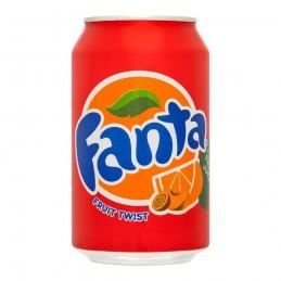 Fanta Twist 24 x 33cl