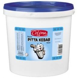 Colona Pitta Sauce 5 Litre