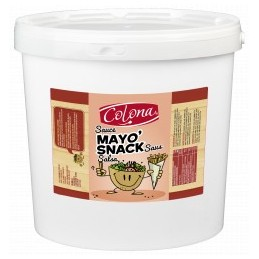 Colona Mayonnaise Sauce 5 Litre