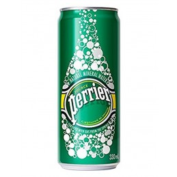 Perrier 24 x 33 cl