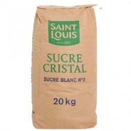 Sucre Cristal 25kg