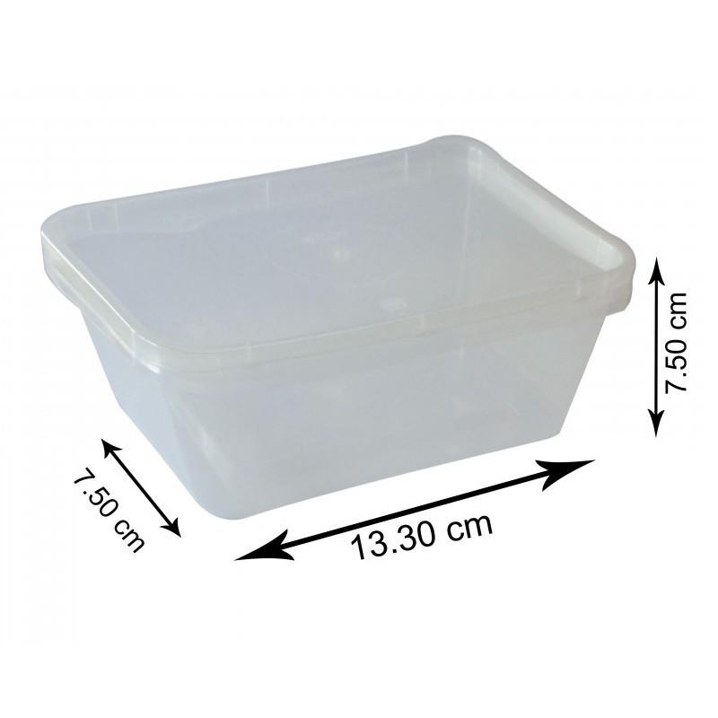 Boite Micro-onde 1000ML x 250