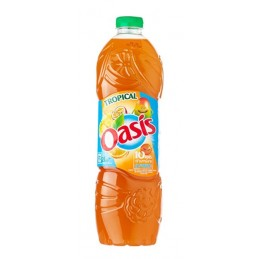 Oasis Tropical 6 x 2L