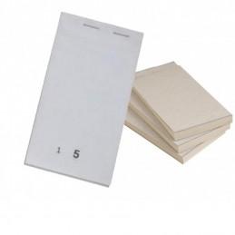 Duplicata Pad x 100 pièces
