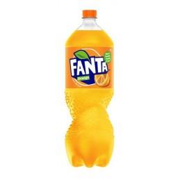 Fanta Orange 9 x 1.5L