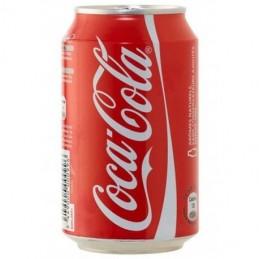 Coca Coal Française 24 x 33 cl