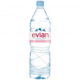 Evian 12 x 1.5L