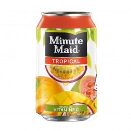Minute Maid Tropical 24 x 33cl