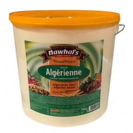 Narwhal's Algerienne (10 kg Seaux)