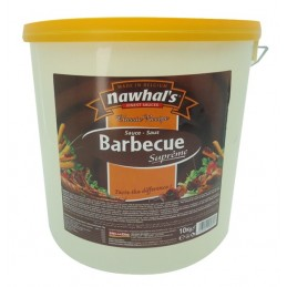Nawhal's Barbecue (10 kg Seaux)