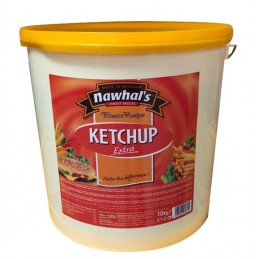 Narwhal's Ketchup (10 kg Seaux)