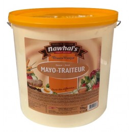 Narwhal's Mayo Traiteur (10 kg Seaux)