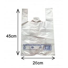 Sac Plastique réutilisable Petit