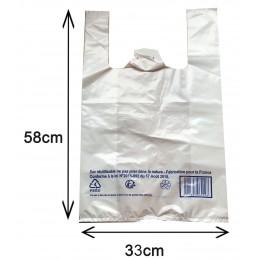 Sac Plastique réutilisable Jumbo