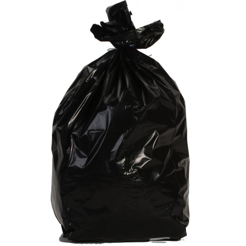 Sacs-poubelle grand x 100