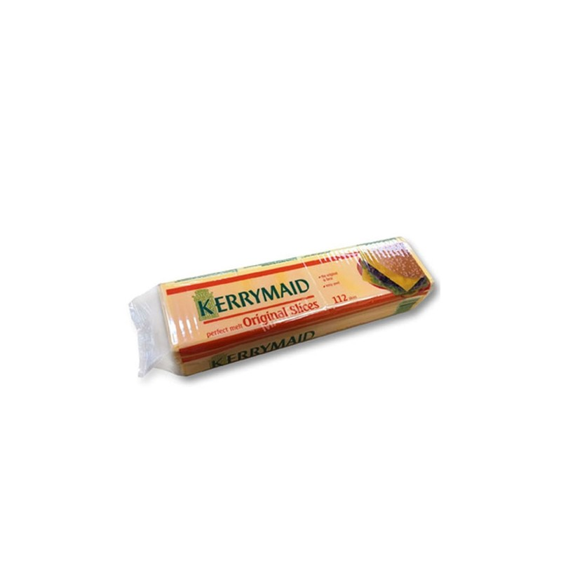 Fromage Burger Kerrymaid 8 x 1,4kg