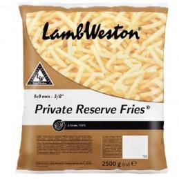 Frites Lambweston 9/9 4 x...
