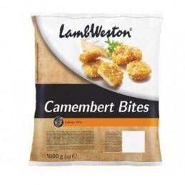 Camembert Bites 1KG