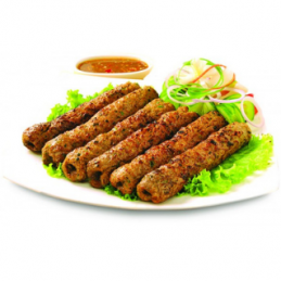 Seekh kebab poulet 15 pièces
