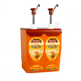 Algerienne Sauce Colona x 500