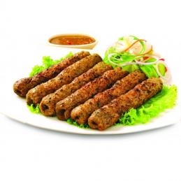 Seekh kebab Agneau 15 pièces