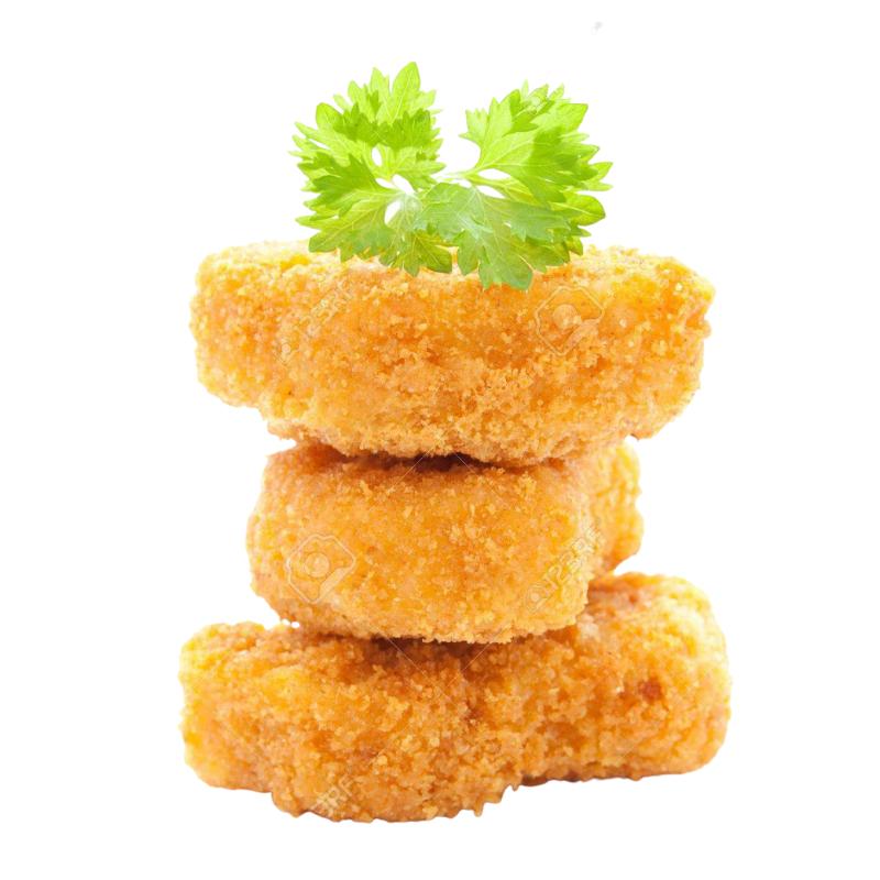 Chicken Nuggets croustillants 800G