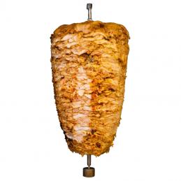 Kebab Veau Dinde 10Kg