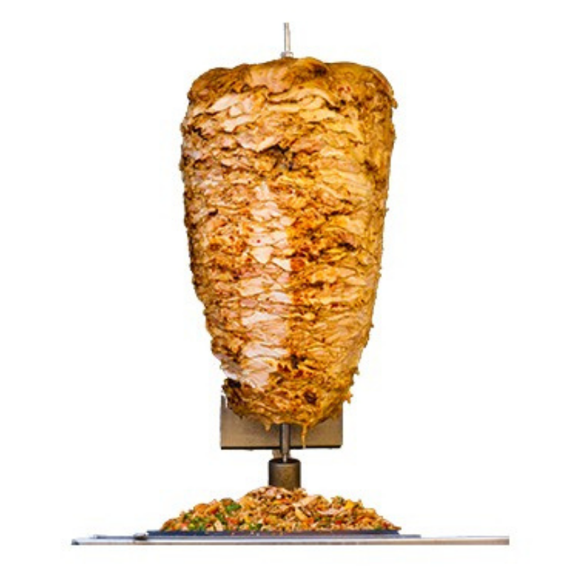 Hot Peri Peri Sauce 2,5 kilo