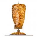 Mozzarella Analogue 50/50 12 kilo