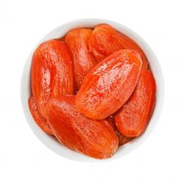 Tomates entières pelées  4/4