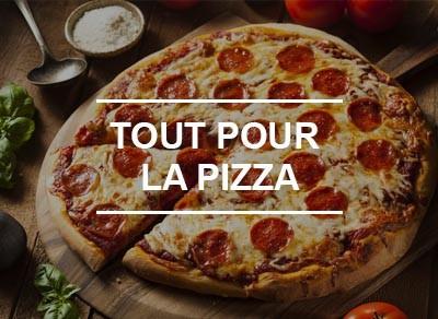 Pizza Halal | Restauration Professionnelle Halal