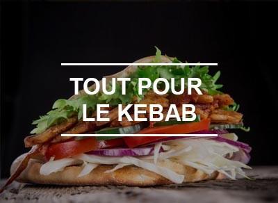 Kebab Halal | Restauration Professionnelle Halal